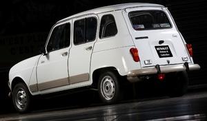 Renaultprépare le retour des R5 et 4L en électrique