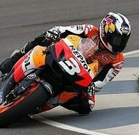 Moto GP - Etats-Unis Qualification: Pedrosa domine toujours