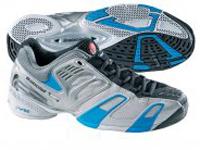 Michelin et Babolat signent une chaussure de sport