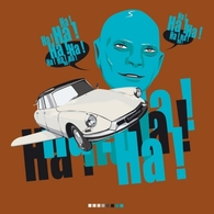 Réponse à la question du jour n°130 : elle fut la seule Citroën DS à s'envoler dans le ciel de Paris. A quelle occasion ?