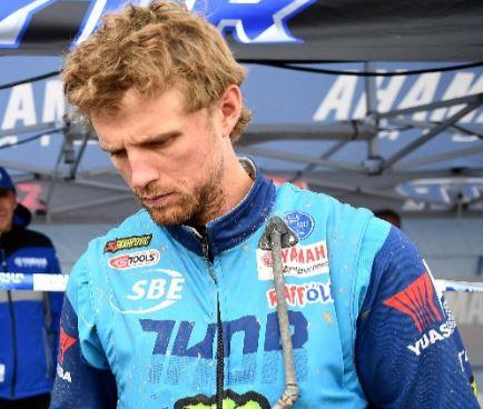 Dakar- étape 10: Adrien Van Beveren chute et abandonne