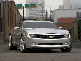 Question du jour n° 131 : qui a fondé la marque Chevrolet ?