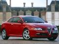 Insolite : l'Alfa Roméo GT Cabriolet qui n'a jamais existé