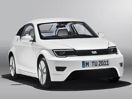 BMW et Mercedes, ensemble pour le Project Visio.M.