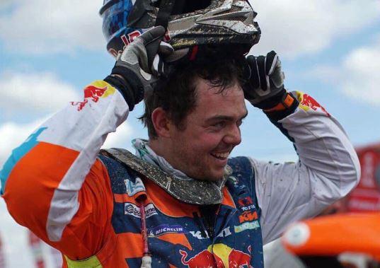 Rallye : l'Espagnol Carlos Sainz remporte le Dakar