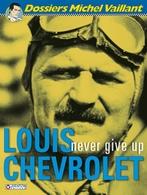 Réponse à la question du jour n° 131 : qui a fondé la marque Chevrolet ?