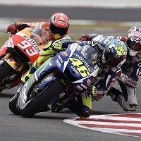 MotoGP - Rossi : « j'aurais préféré me battre dans une situation normale »