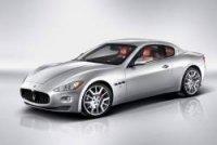 Maserati GranTurismo Coupé : 114 000 euros !