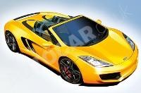 McLaren à la recherche d'un partenaire pour produire sa future supercar
