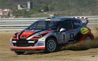 Rallycross Faleyras: un Pailler des grands jours