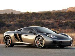 Hennessey permet à la McLaren MP4-12C d'atteindre 700 chevaux