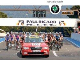 La BA du week-end : les 10h du coeur par Škoda sur le Paul Ricard