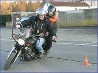Maîtriser sa moto : Des stages pratiques du 16 au 22 Septembre, en Tarn-et-Garonne (82)
