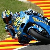 Moto GP - Italie D.1: L'air du pays fait du bien à Capirossi
