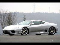 Ferrari F360 by J.N. Hephaiss : too much ?