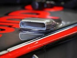 F1 : Le F-Duct banni dès 2011