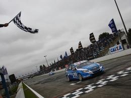 WTCC-Curitiba: Chevrolet commence en fanfare !