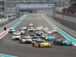 FIA GT1: 20 voitures au départ, Corvette en renfort!