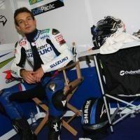 Superbike: Le point sur le retour de Sylvain Guintoli en BSB