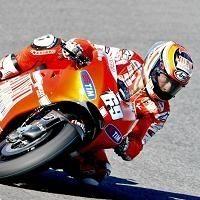 Moto GP - Italie D.1: Hayden doit bosser sur les bosses