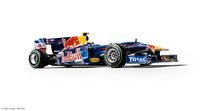 F1: Red Bull nous présente sa RB6, Webber est certain de son potentiel !