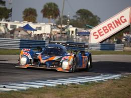 12 Heures de Sebring: Oreca triomphe sur une 908 d'ancienne génération, BMW s'impose en GT