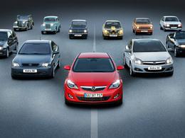 La production de l'Opel Astra bientôt délocalisée?