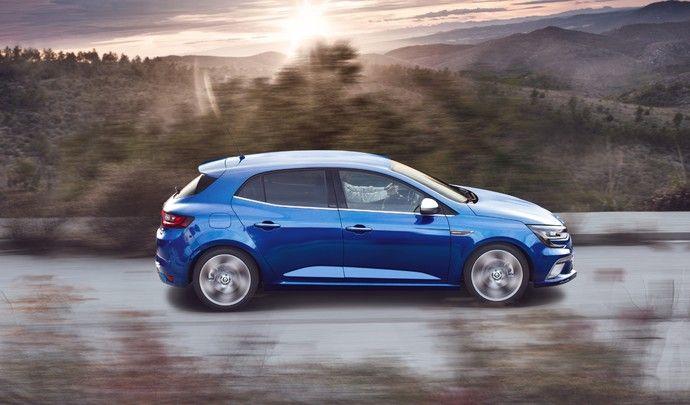 Renault annonce l'arrivée du diesel 165 ch sur la Mégane