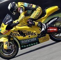 Moto GP - Italie D.1: Le classement des vitesses de pointe