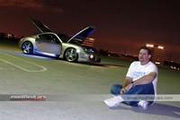 Porsche Cayman S Supercharged, ça le fait !