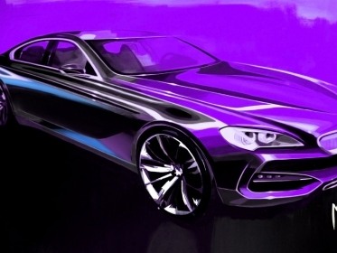 Rumeur : et pourquoi pas une BMW Serie 8 ?