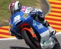 GP125 - Italie D.2: Le duel au soleil continue