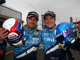 WTCC-Curitiba, qualifs: Top 3 pour Chevrolet !
