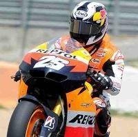 Moto GP - République Techèque D.1: Pedrosa loin devant les Ducati loin du compte et Hopkins près des ténors !