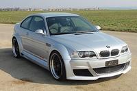 BMW M3 Lumma CLR 300 M..