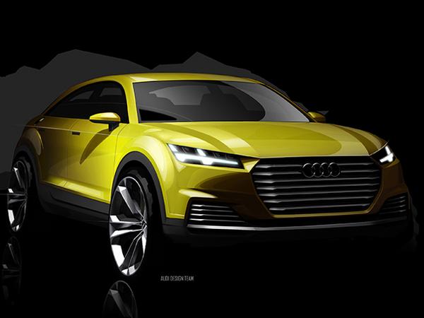 Audi osera-t-il le TTQ ?