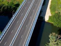 Autoroutes: la note très salée du gel des tarifs de 2015 pour les usagers!