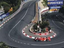 F1 - De la pluie pour Monaco ?
