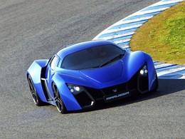 Marussia B2: toutes pré-vendues!