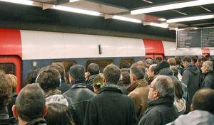 Circulation alternée et trafic du RER B interrompu: et maintenant?