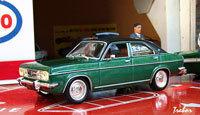 Miniature : 1/43 ème - SIMCA (Chrysler) 2 Litres