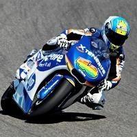 Moto 2 - Italie D.2: Gadea domine, Di Meglio quatrième
