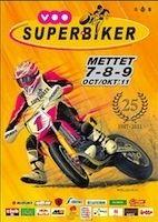 Mettet 2011: les 7, 8 et 9 octobre prochain.