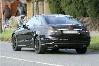 Future Mercedes Classe E coupé: parlons style