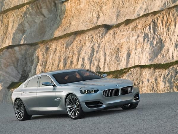 Des BMW X7, X8, CS et Série 7L en préparation?