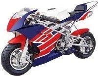 Une nouvelle loi pour les mini-motos