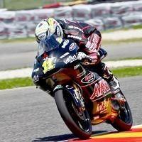 GP125 - Italie Qualification: Cortese met tout le monde d'accord
