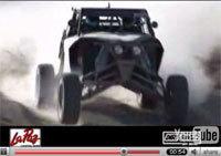 Vidéo: Baja style ou les araignées du désert