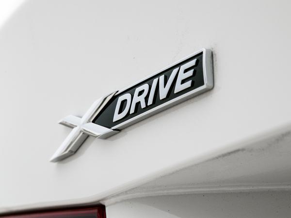 La BMW M2 profitera de la transmission intégrale xDrive sur certains marchés