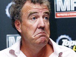 Top Gear ne reviendra pas en 2012